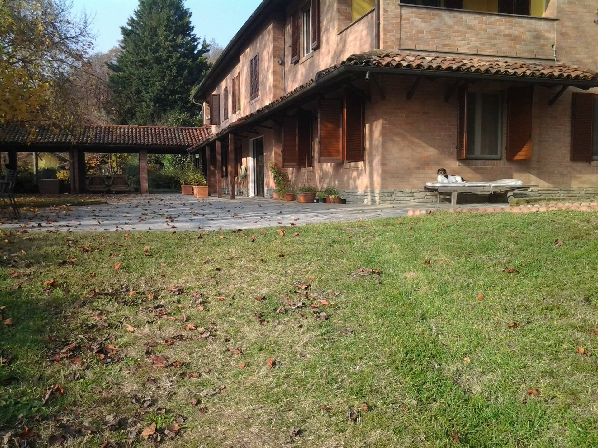 Casale - Asti , Località Valmanera