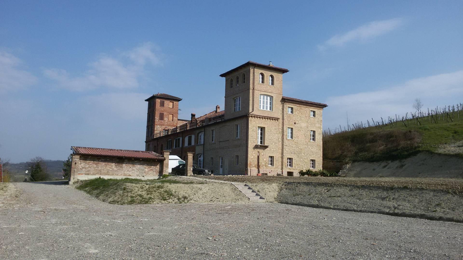 Viguzzolo, Località Giannetta