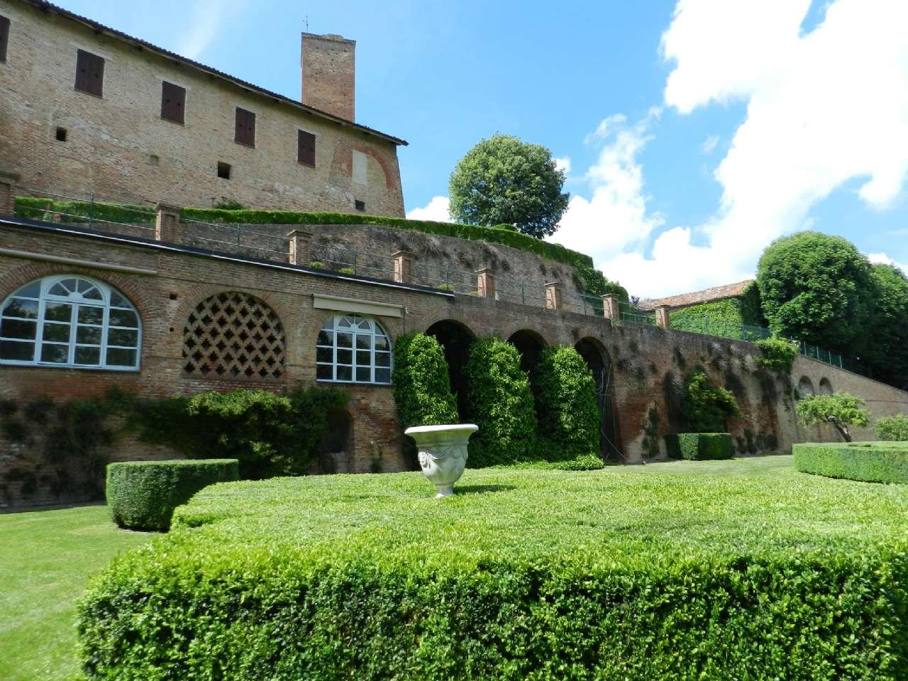 Montiglio Monferrato, Via San Bartolomeo