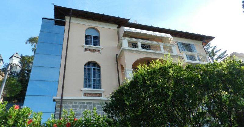 Villa Bifamiliare - Sanremo, Corso degli Inglesi