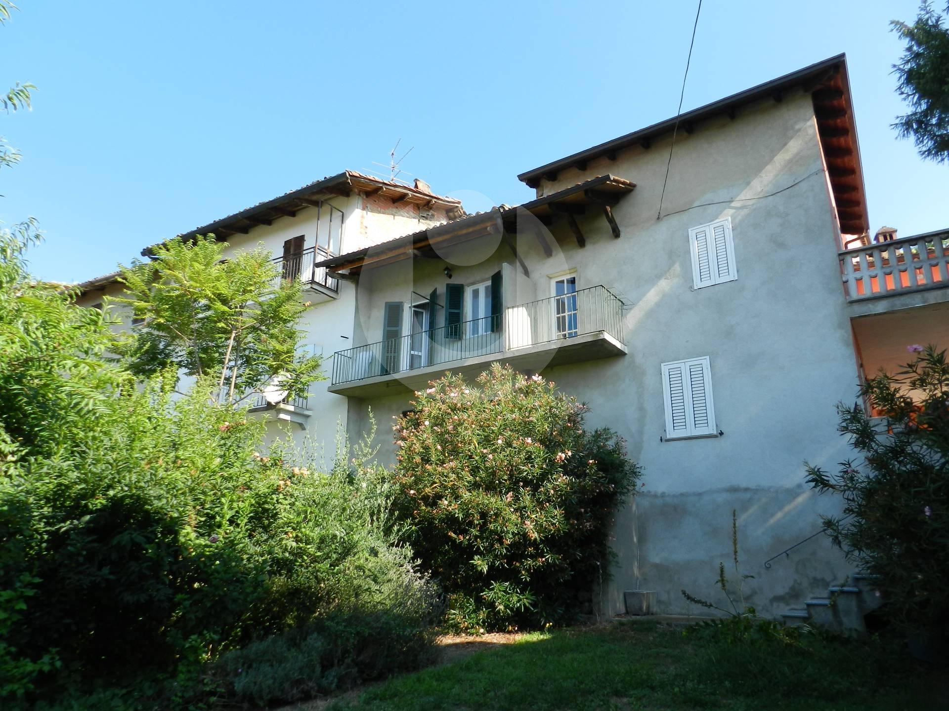 Casa Indipendente - Via Vicinato , Odalengo Piccolo