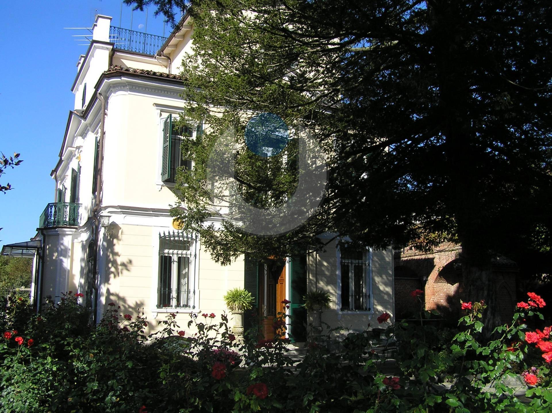 Villa - Asti, Località Vallarone