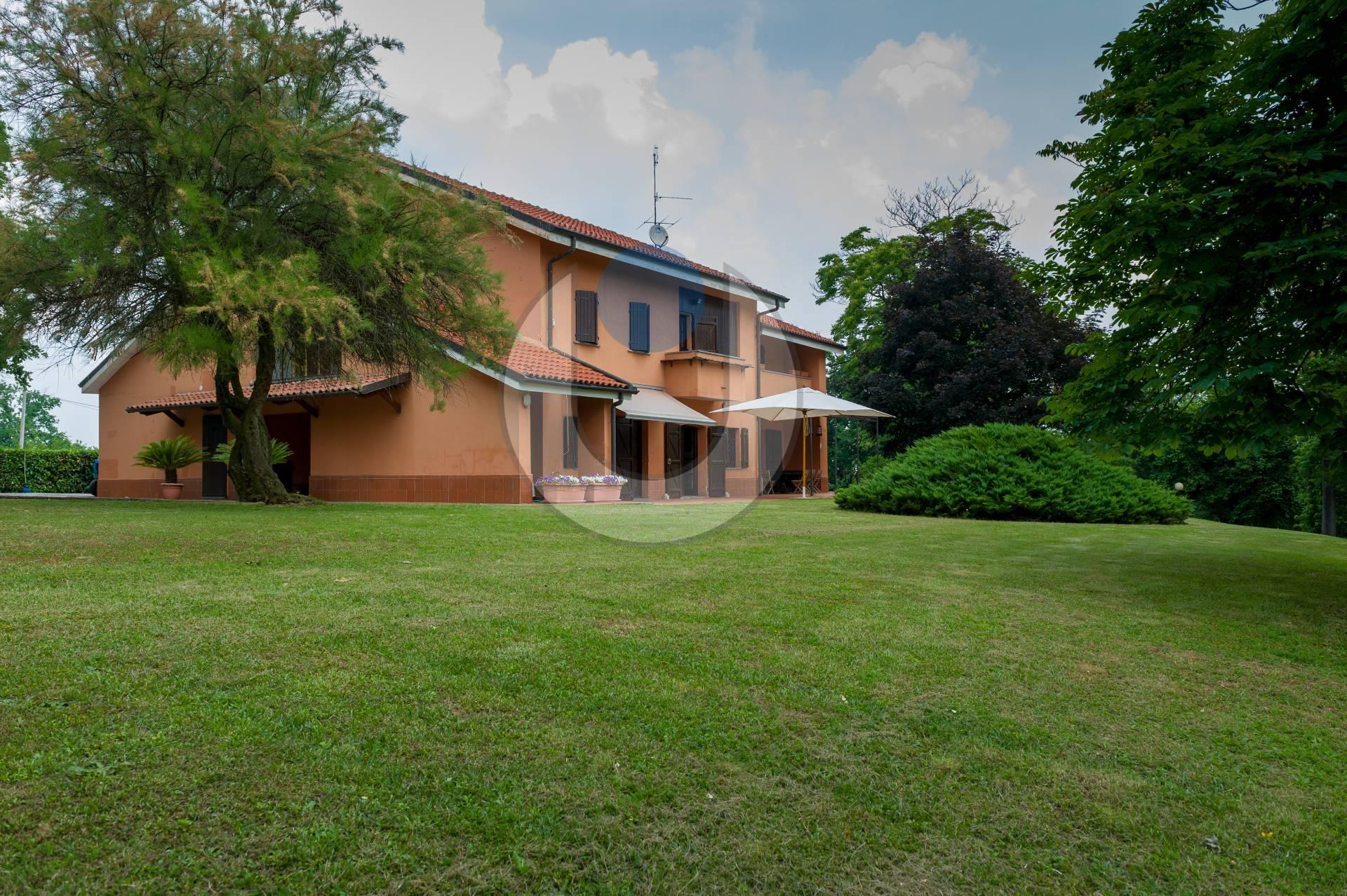 country home - Masio, Strada Cappellette