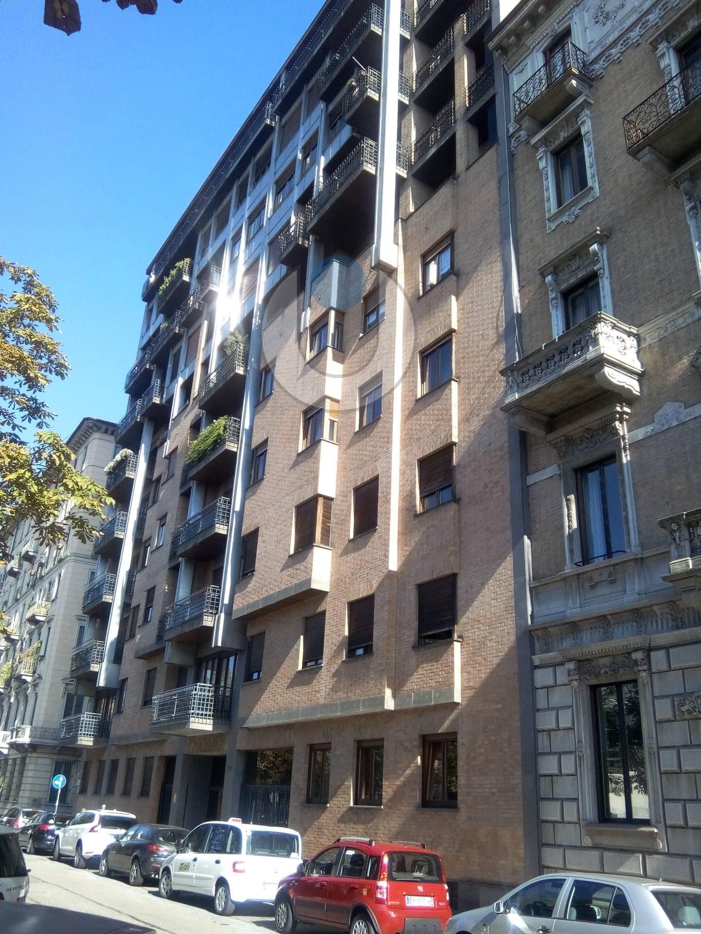 Torino, Corso Galileo Ferraris