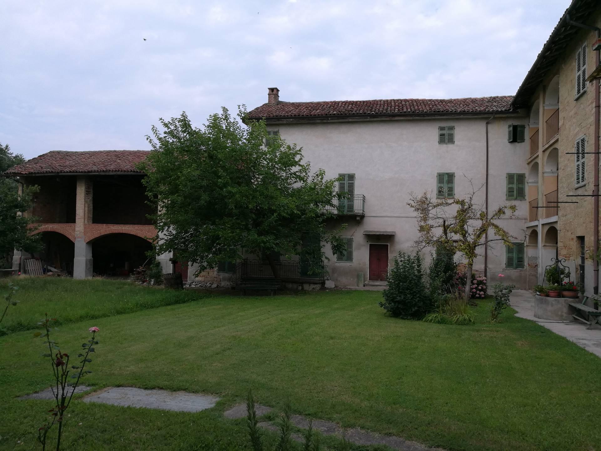 Montemagno, Via Principessa Iolanda