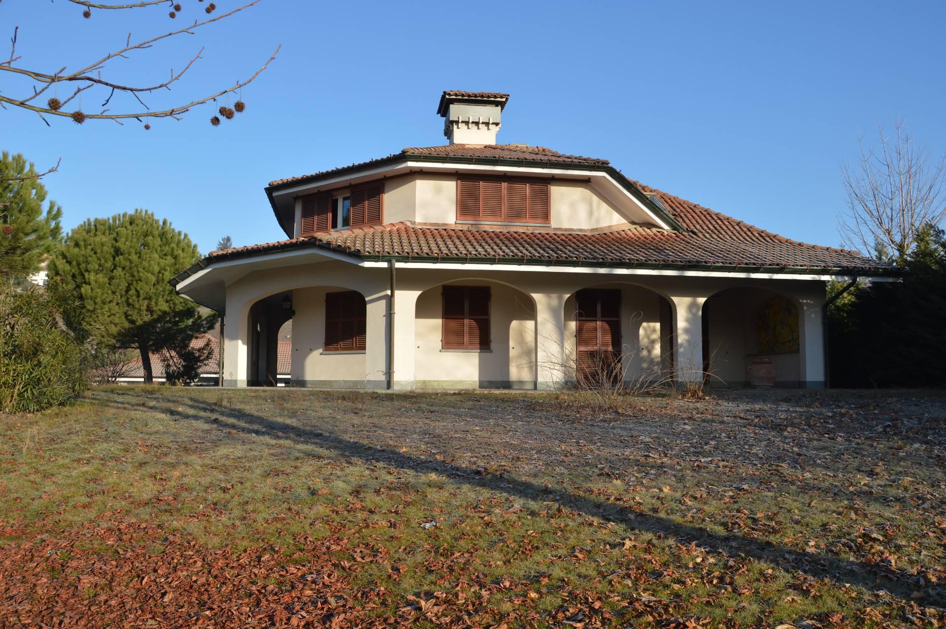 Villa - Mombercelli, Corso Asti