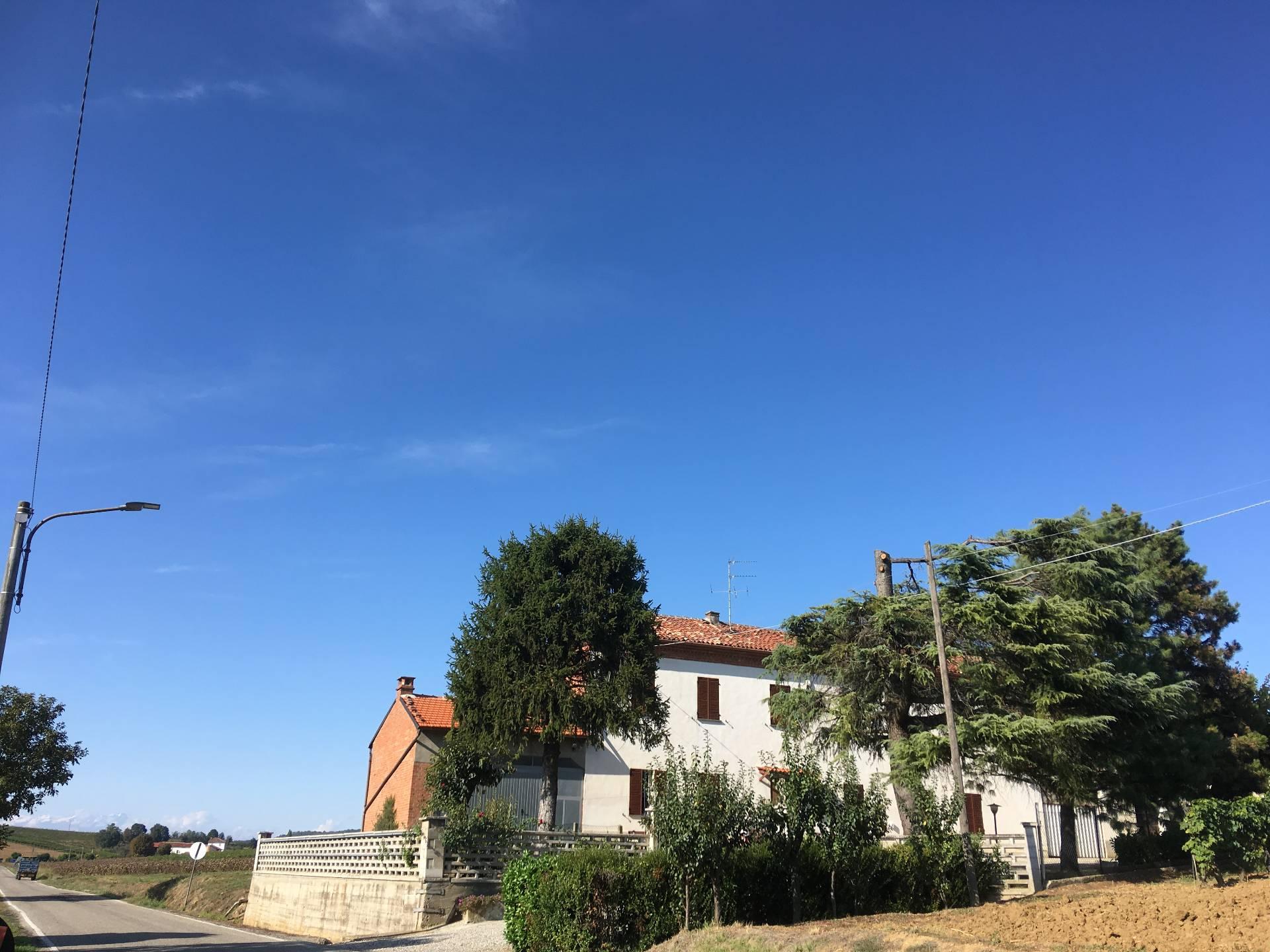 Vignale Monferrato, Località Cà Molignano