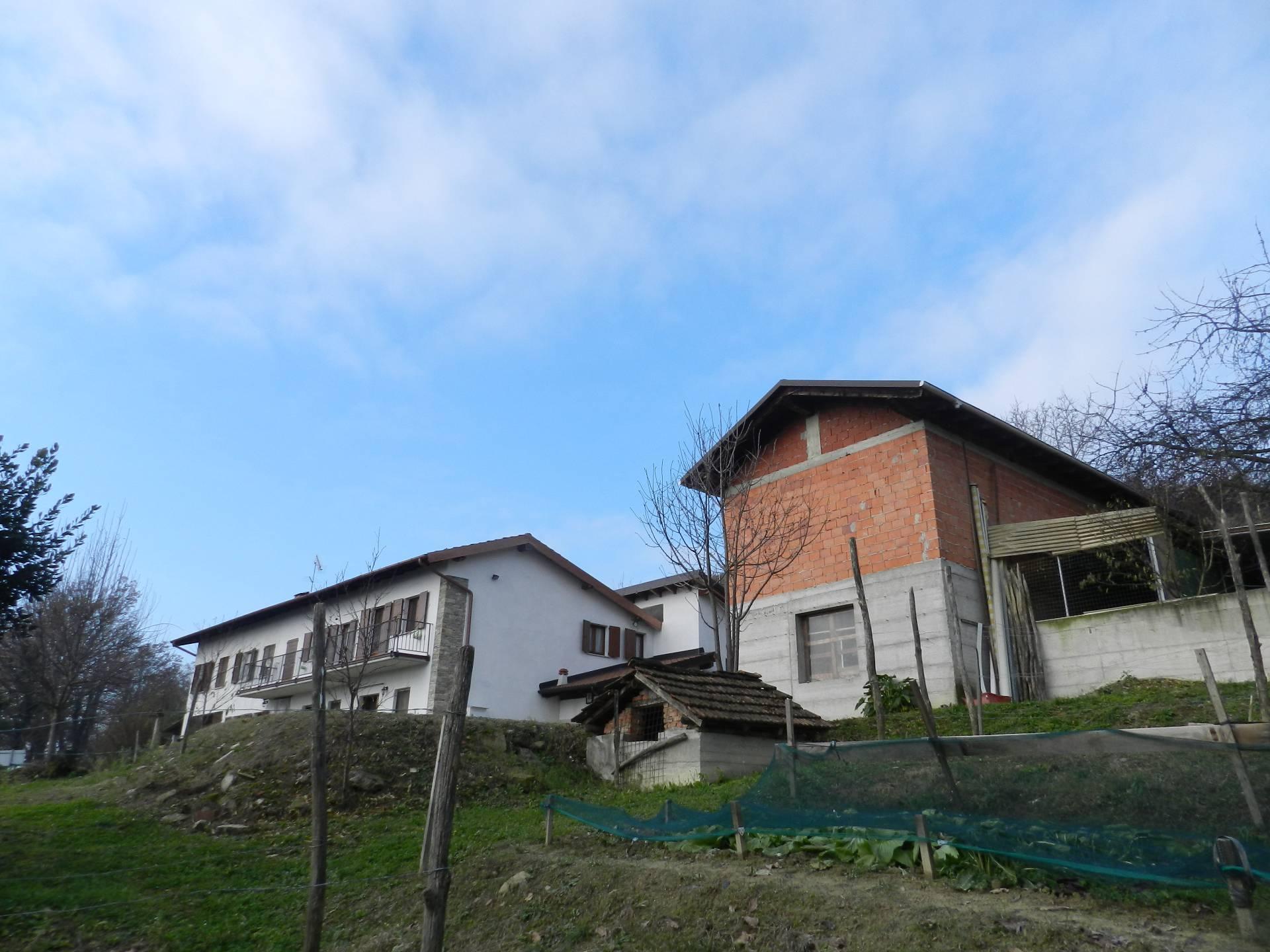 Sessame, Regione San Rocco