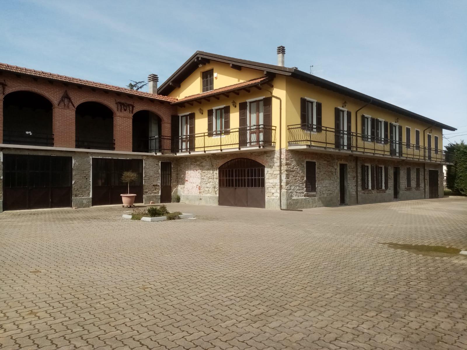 589 - Acqui Terme, Località Basso Erro