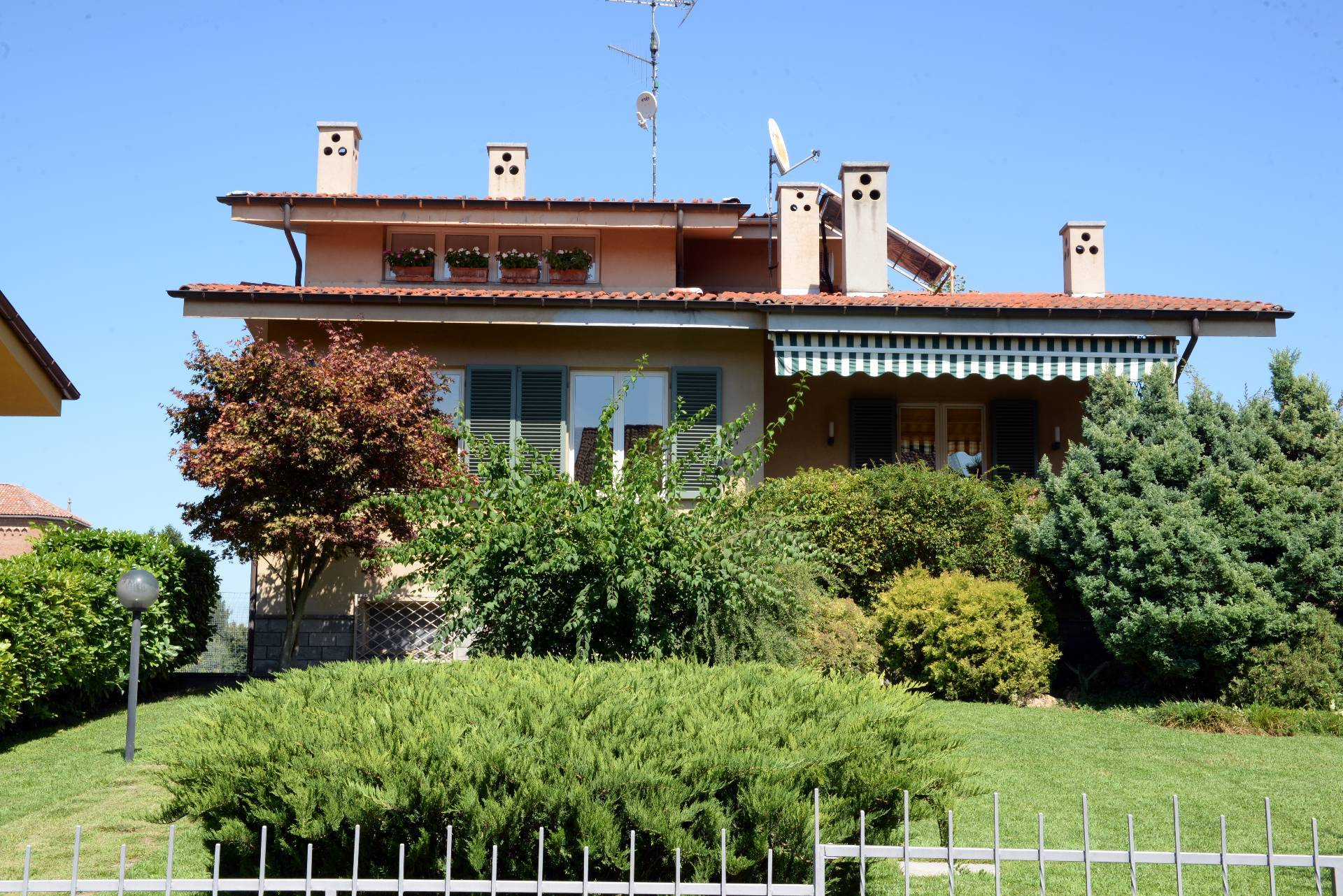 Canelli, Via Monsignor Giuseppe Marello