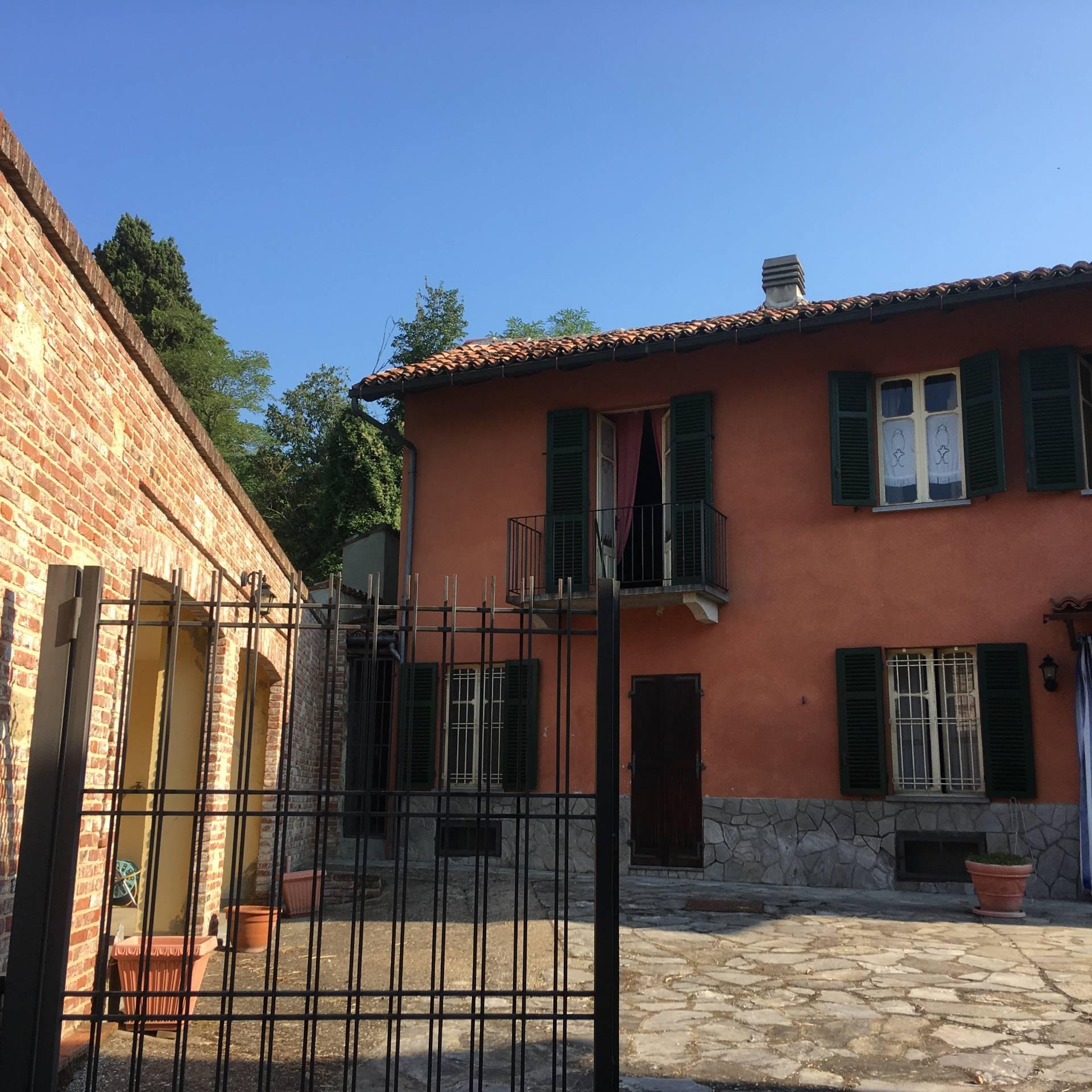 Vignale Monferrato, Via Giuseppe Verdi