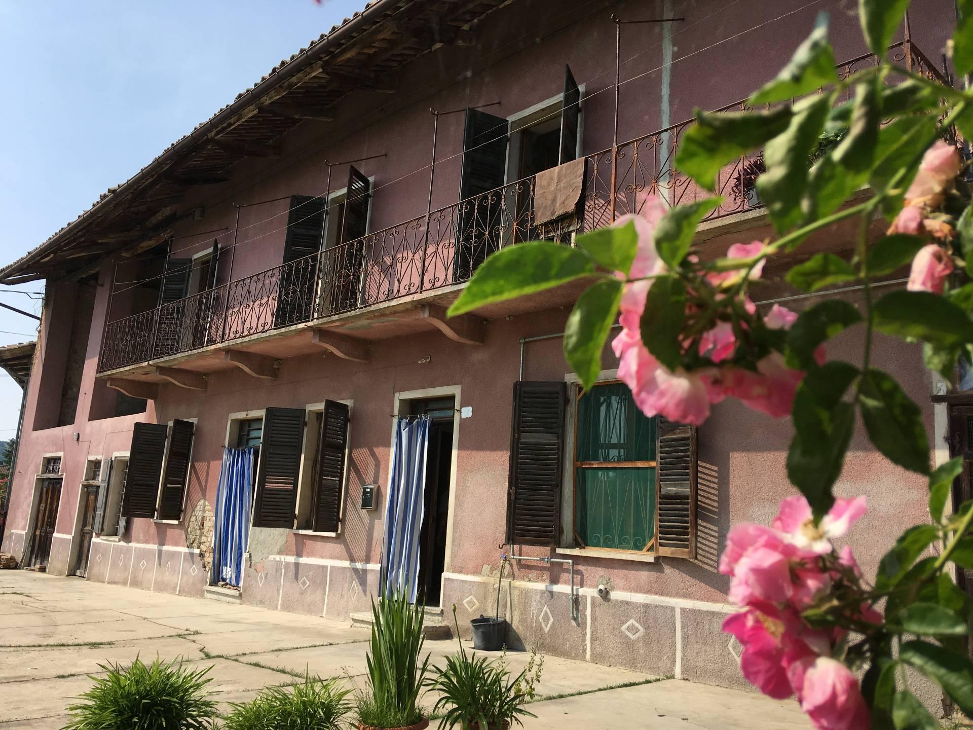 Murisengo, Via Cerro